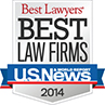 2014 Best Law Firm